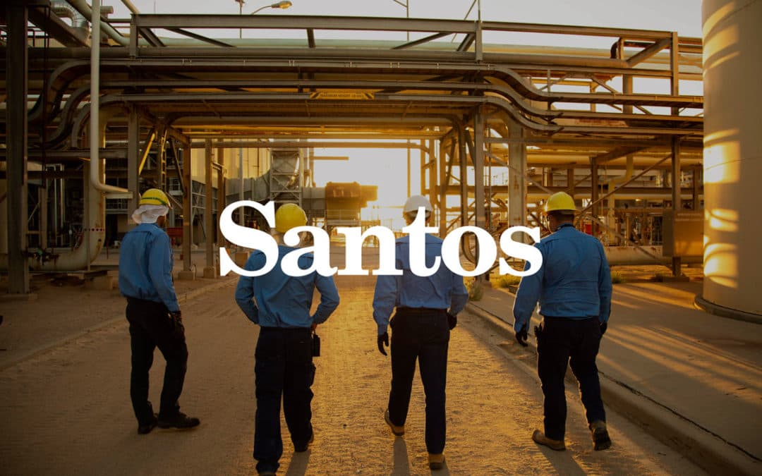 Santos: Taproot Investigations