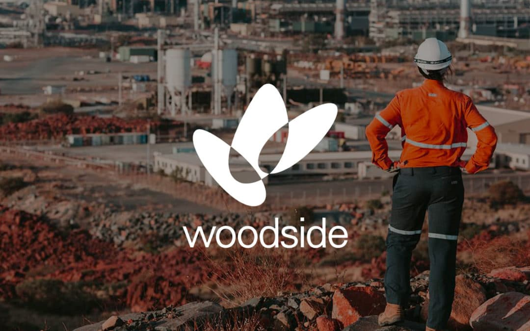 Woodside Energy e-Learning Suite