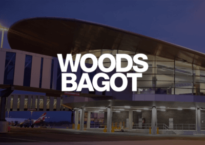 Woods Bagot: Virgin Terminal