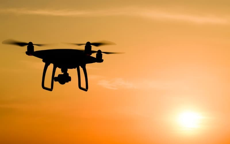 7 Things to Ask A Drone Operator Before Hiring Them