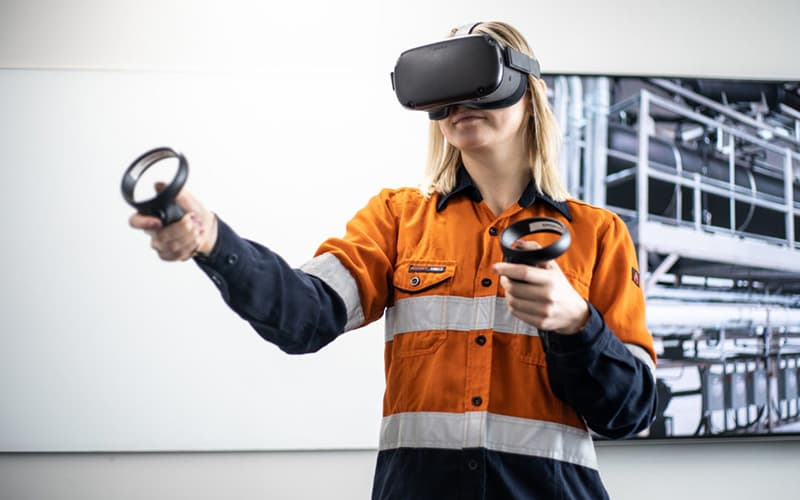 Virtual Reality Training Explained: Benefits, Ideas, Costs and More