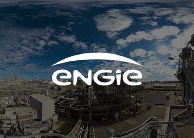 ENGIE: VR Hazard Perception Training