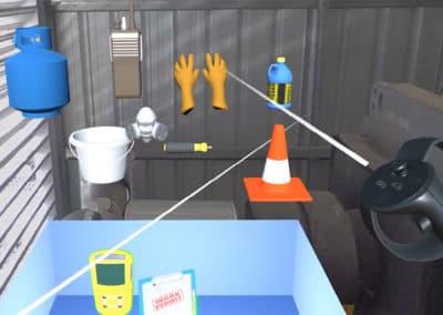 ENGIE VR Hazard Perception Training