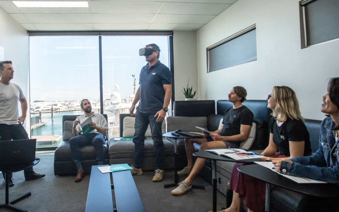 VR Training Pros and Cons – Is It Right for Your Business and Team?