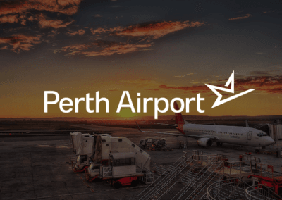 Perth Airport: Consulting & Labour Supply