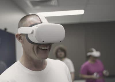 Epigroup VR Training
